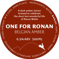 one-for-ronan