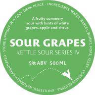 sour-grapes