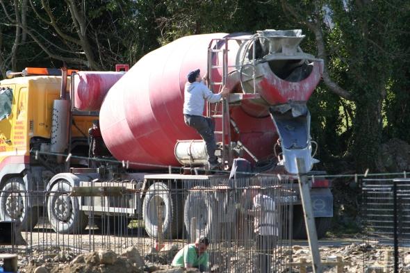 Concrete Mixer_0297