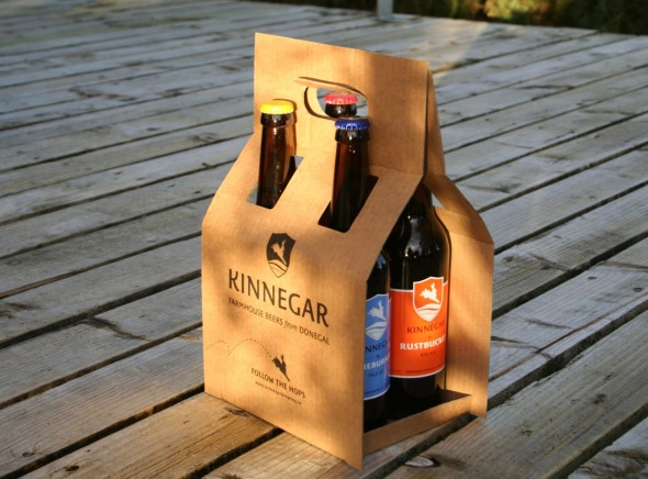 Kinnegar Bottle Carrier 01