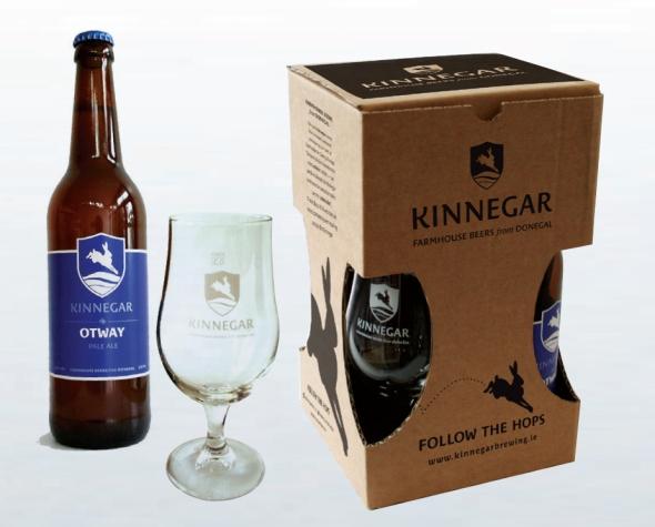 Kinnegar Gift Box