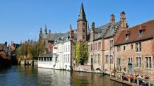 damme-belgium